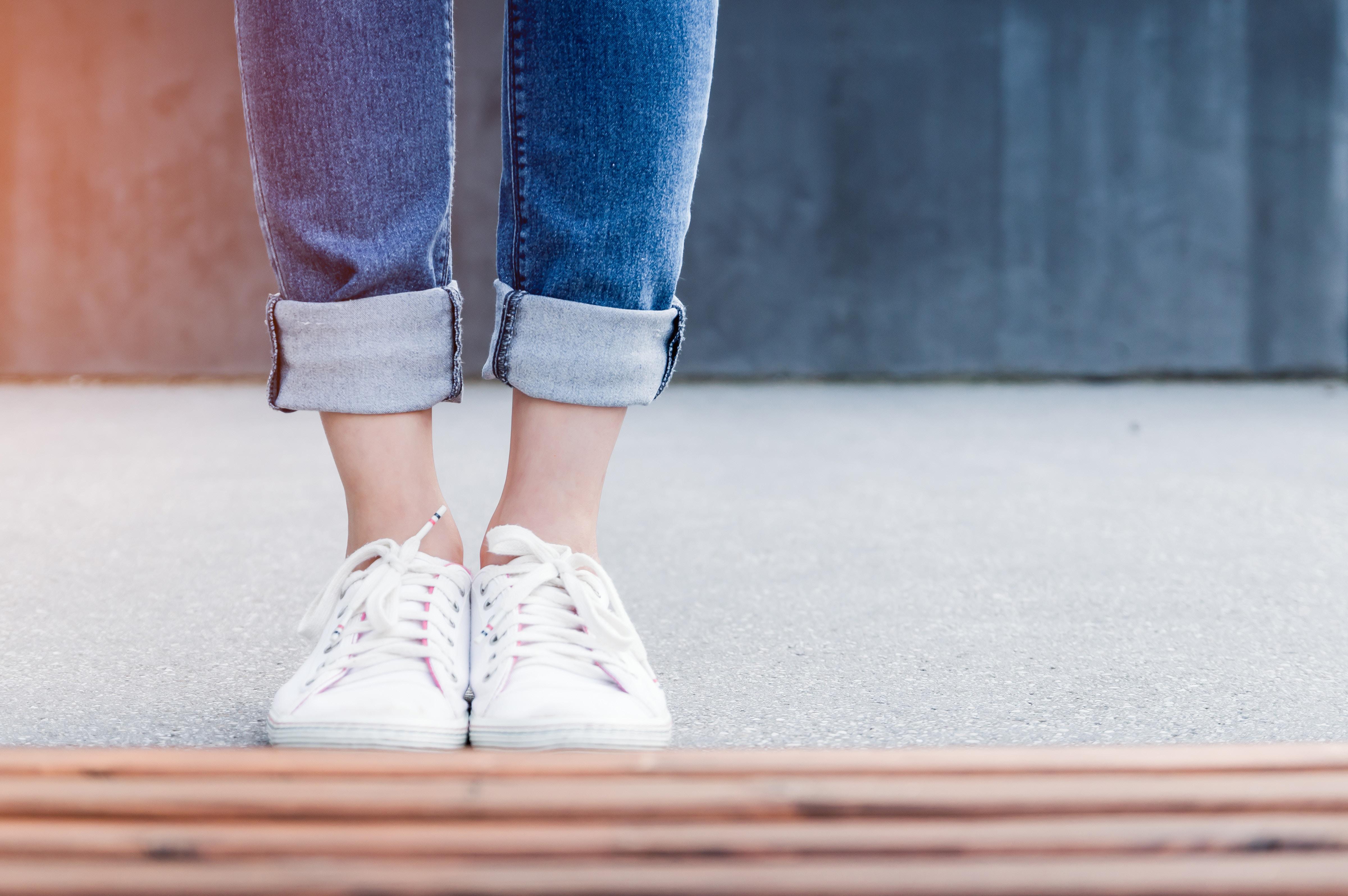 So weit die Füße einen tragen